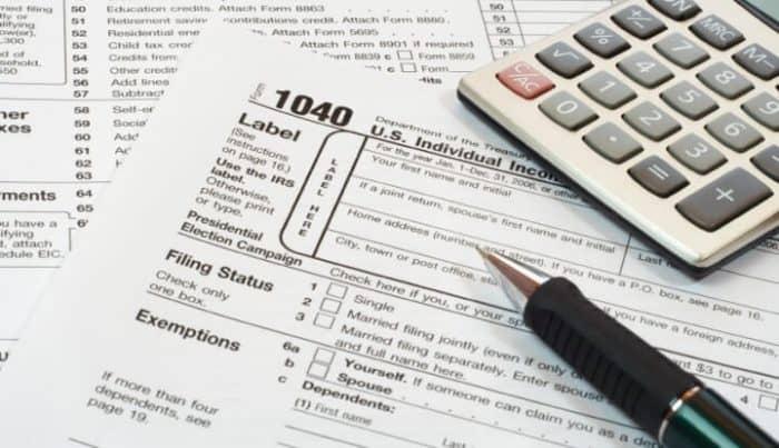 Trading Diario Impuestos