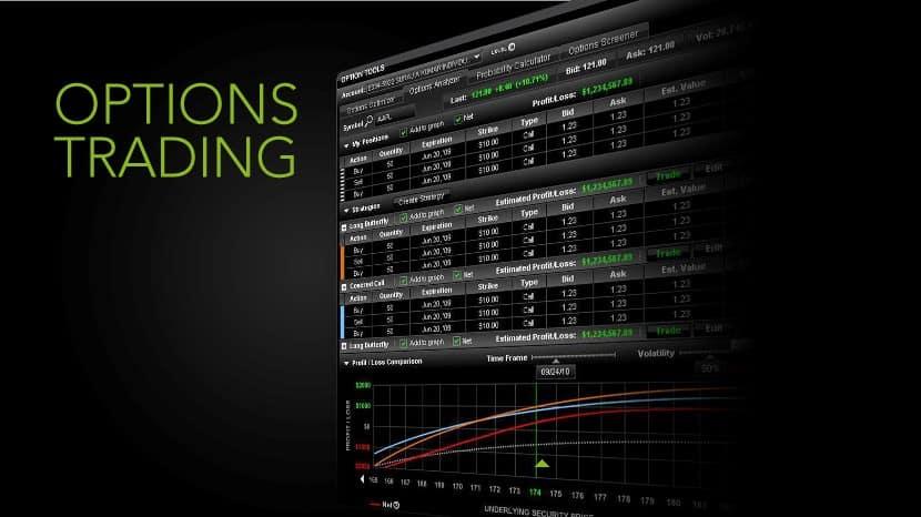 Cfd trading vs opciones binarias