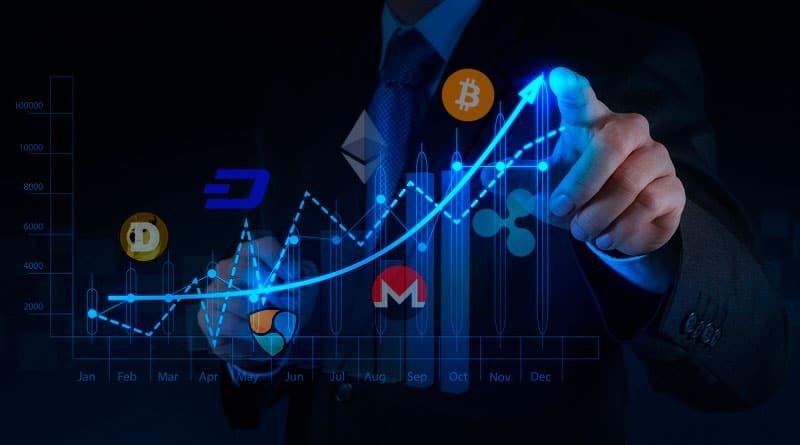 Trading Criptomonedas