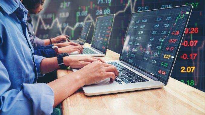 Trading Diario - Las Mejores Cuentas Demo y Simuladores