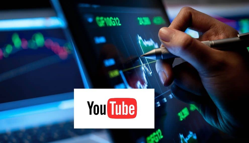 Canales Youtube de Trading