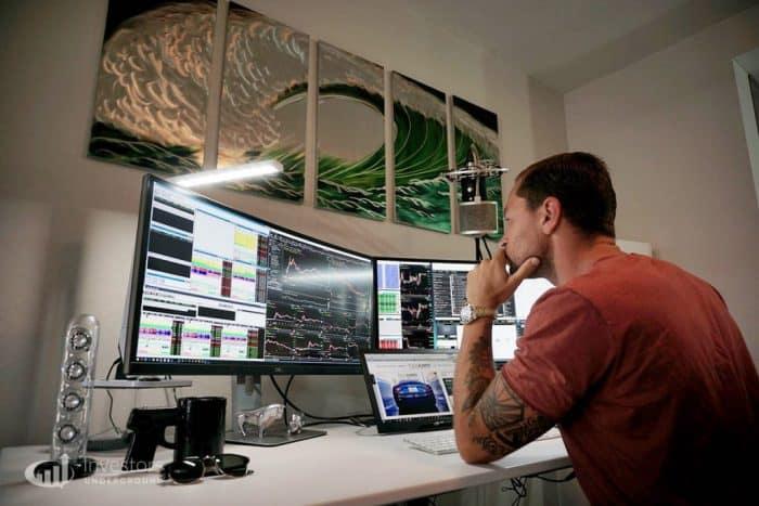 Trading de Fin de Semana - Horarios, Mercados y Estrategias