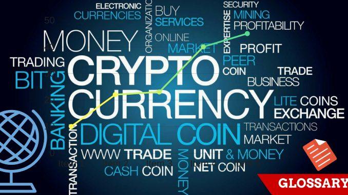 Glosario de Trading Diario - Terminología utilizada en Trading y Finanzas