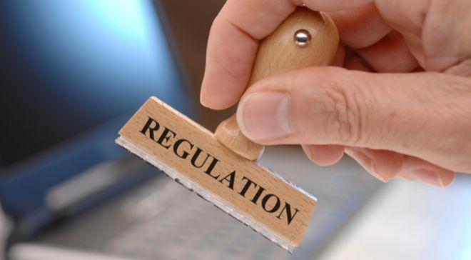Regulación de opciones binarias cftc