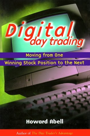Digital Day Trading Howard Abell Trading Diario - Los Mejores Libros de Trading