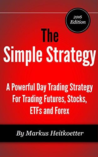 The Simple Strategy Markus Heitkoetter Trading Diario - Los Mejores Libros de Trading