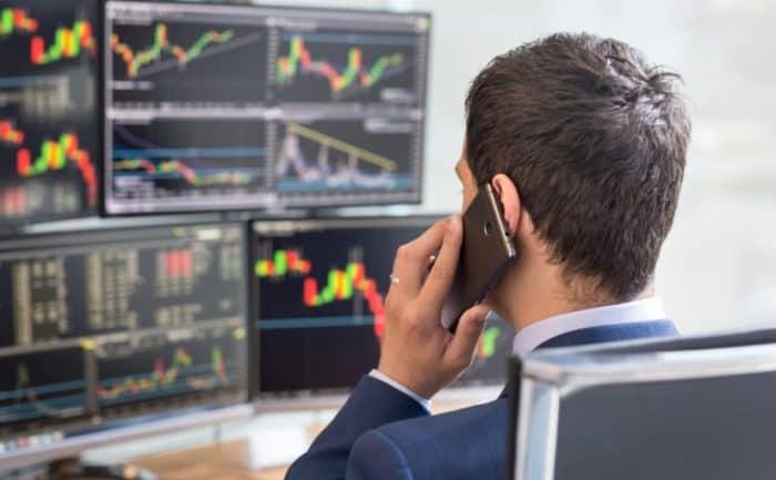 Swing Trading inversion divisas forex